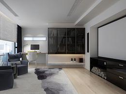 极简风格住宅