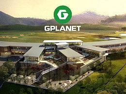 GPLANET-高尔夫