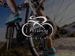 骑行社logo