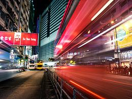 深圳-香港自由行