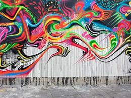 北京涂鸦公司_北京涂鸦工作室_北京涂鸦团队【推荐】