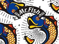 鱼先生水煮鱼 - 形象设计