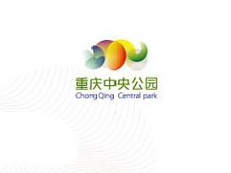 重庆中央公园品牌推广(动态LOGO演绎)