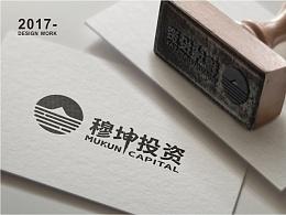 香蕉人文化-金融投资VI设计-穆坤投资