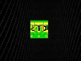 ZTD IMAGE LOGO动画