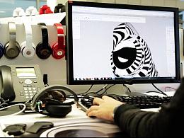 国外设计师作品BEATS御用设计公司ammunition的设计