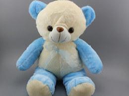 产品拍摄样片——baby熊