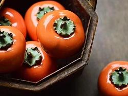 《柿柿如意》