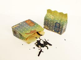 茶叶包装创意设计    在校作品  (第一次做包装设计 有点稚气 望海涵)