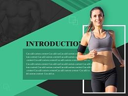 健身类(Web练习)