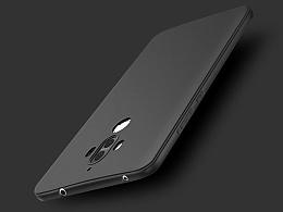 创得华为mate9手机壳 磨砂硬壳产品描述宝贝详情