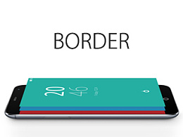Border - 不着相