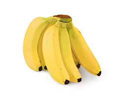 写实手绘——香蕉