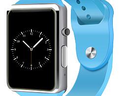 Apple Watch照片临摹作品