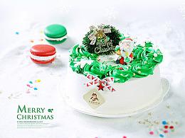 圣诞快乐-Merry Chirstms