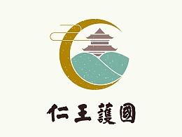 寺院logo