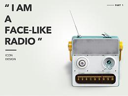 ICON_人脸收音机