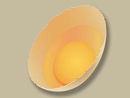 #临摹#菜鸟蛋一枚