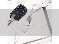 PURE ELEMENTS有机洗护视觉包装设计