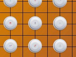 五子棋(图标)