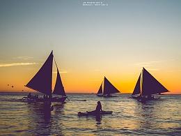 2016 菲律宾长滩之旅