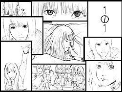 101 by 叶枫小一