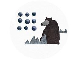 馋嘴小熊熊