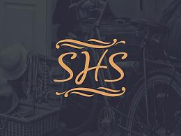 SHS Branding  VI/APP/WEB/品牌设计