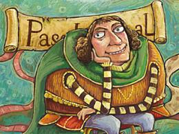 科学家封面故事系列-香蕉旅人