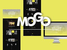 MOGO Website