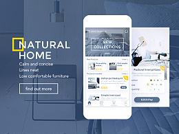 自然居家《Natural Home》APP