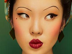 摄影师杨子坤——复古的时髦——大树时尚