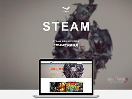 RE:Steam官网