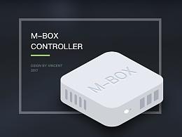 M-BOX controller