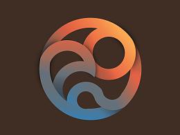 UI-logo画图练习