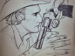 注射手枪!