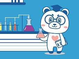 来自北极的熊博士