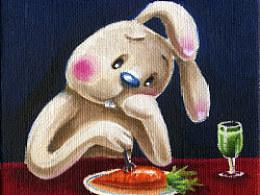 兔子餐馆之快餐店