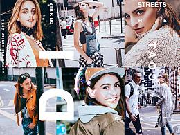 香港艺穗会 2016s/s 女装品牌秋冬新品海报拍摄