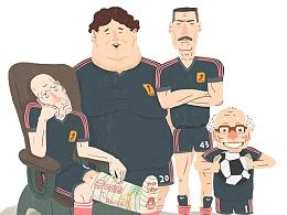 今敏男子足球队