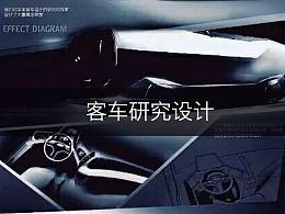 次世代客车设计研究