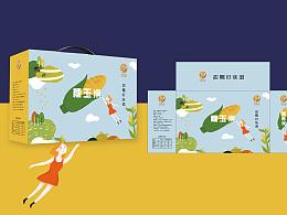 玉米包装杂粮包装