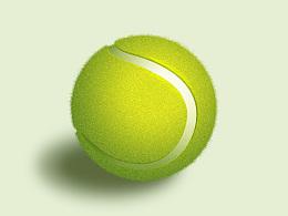 网球拟物教程打卡