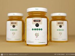 系列特产——野山茶花蜜