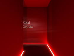 REAL GROUP office