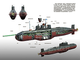 032试验艇