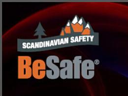 画册设计-挪威Besafe儿童安全座椅