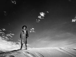 天漠摄影作品