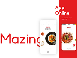 "Amazing APP-""Be a mazing"""