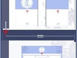 """""""钵仔糕小摊""""新logo与周边设计"""